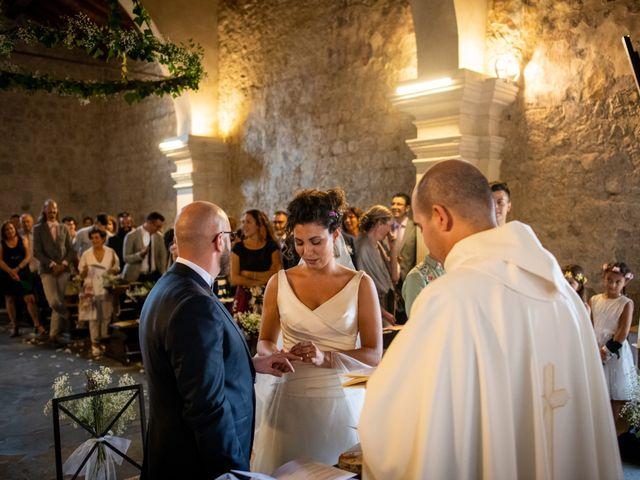 Il matrimonio di Alessandro e Paola a Padenghe sul Garda, Brescia 35