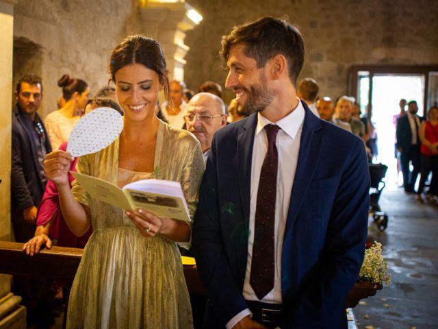Il matrimonio di Alessandro e Paola a Padenghe sul Garda, Brescia 36