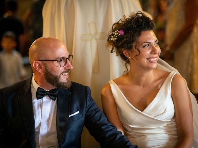 Il matrimonio di Alessandro e Paola a Padenghe sul Garda, Brescia 38