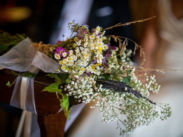 Il matrimonio di Alessandro e Paola a Padenghe sul Garda, Brescia 40