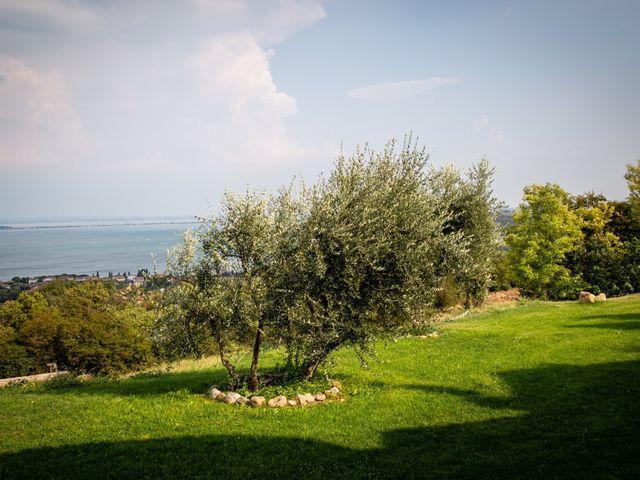 Il matrimonio di Alessandro e Paola a Padenghe sul Garda, Brescia 41