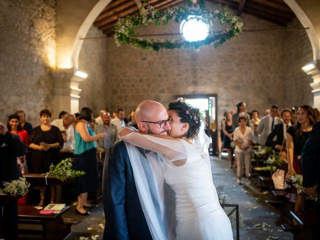 Il matrimonio di Alessandro e Paola a Padenghe sul Garda, Brescia 42