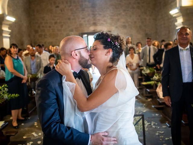 Il matrimonio di Alessandro e Paola a Padenghe sul Garda, Brescia 43