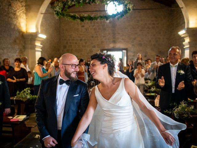 Il matrimonio di Alessandro e Paola a Padenghe sul Garda, Brescia 44