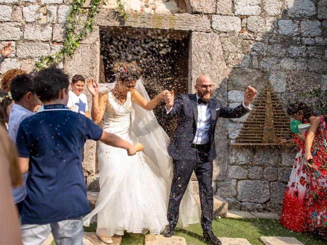 Il matrimonio di Alessandro e Paola a Padenghe sul Garda, Brescia 46