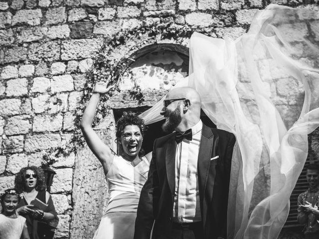 Il matrimonio di Alessandro e Paola a Padenghe sul Garda, Brescia 48