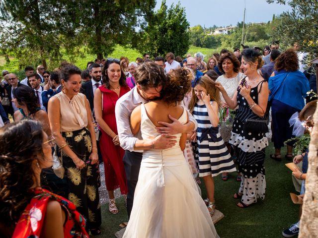 Il matrimonio di Alessandro e Paola a Padenghe sul Garda, Brescia 49