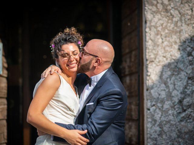 Il matrimonio di Alessandro e Paola a Padenghe sul Garda, Brescia 50