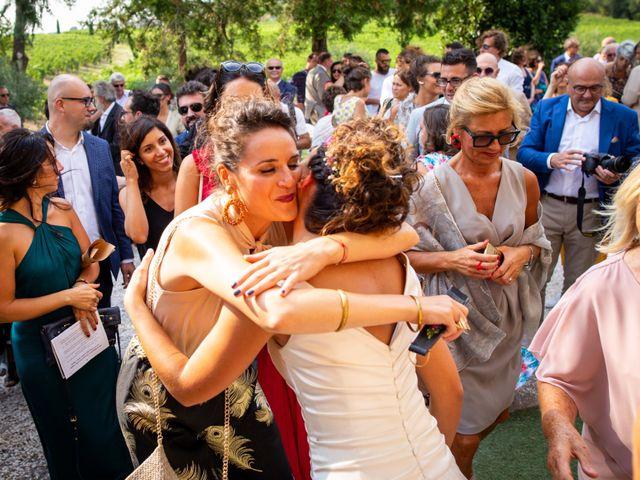 Il matrimonio di Alessandro e Paola a Padenghe sul Garda, Brescia 51