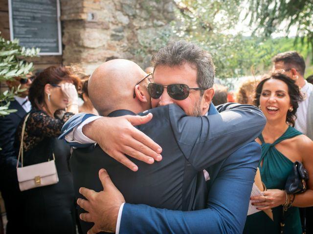 Il matrimonio di Alessandro e Paola a Padenghe sul Garda, Brescia 52