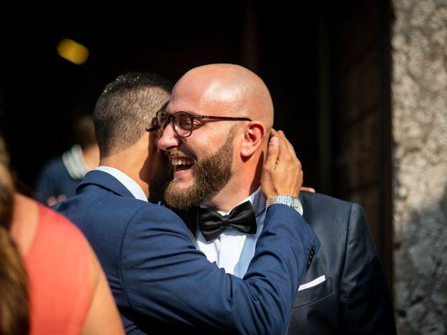 Il matrimonio di Alessandro e Paola a Padenghe sul Garda, Brescia 53