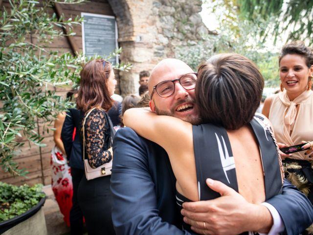 Il matrimonio di Alessandro e Paola a Padenghe sul Garda, Brescia 54