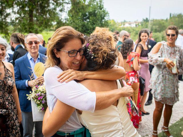 Il matrimonio di Alessandro e Paola a Padenghe sul Garda, Brescia 57
