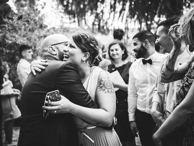 Il matrimonio di Alessandro e Paola a Padenghe sul Garda, Brescia 58