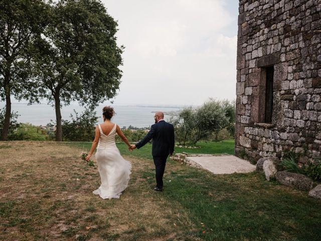 Il matrimonio di Alessandro e Paola a Padenghe sul Garda, Brescia 59