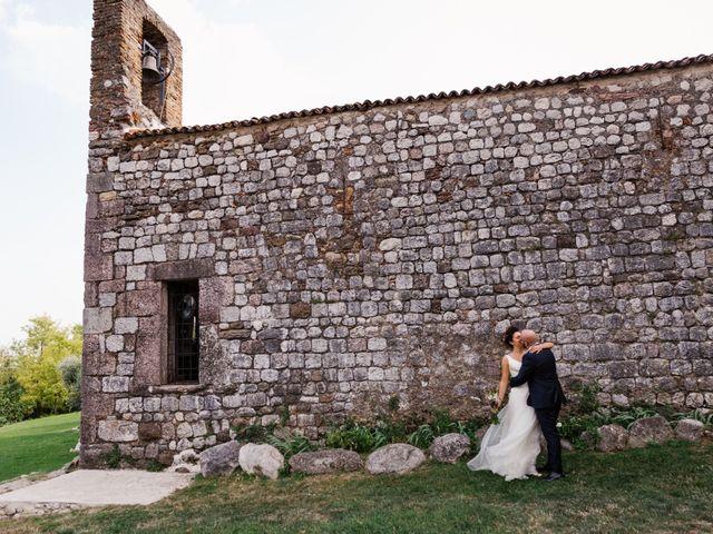 Il matrimonio di Alessandro e Paola a Padenghe sul Garda, Brescia 60