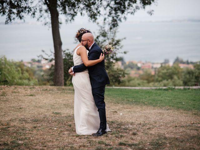 Il matrimonio di Alessandro e Paola a Padenghe sul Garda, Brescia 61