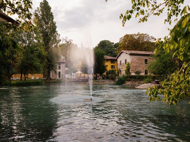 Il matrimonio di Alessandro e Paola a Padenghe sul Garda, Brescia 65