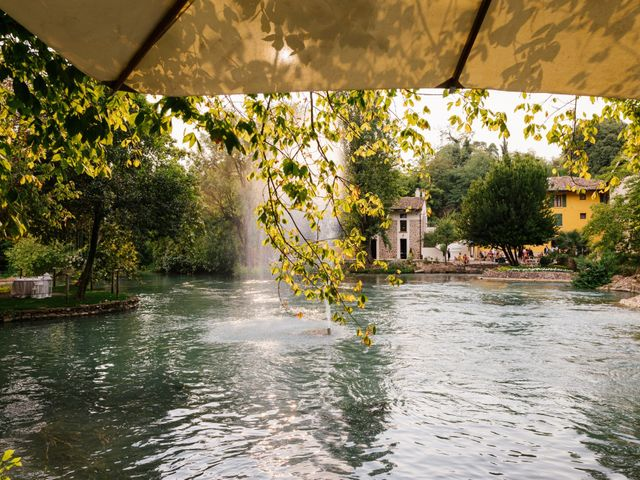 Il matrimonio di Alessandro e Paola a Padenghe sul Garda, Brescia 70