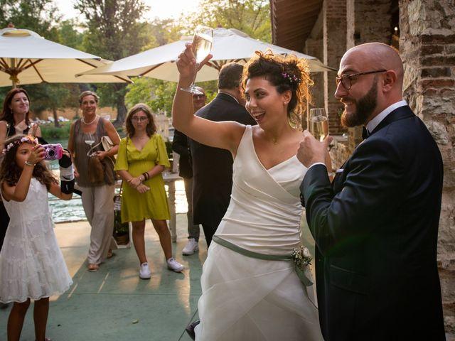 Il matrimonio di Alessandro e Paola a Padenghe sul Garda, Brescia 80