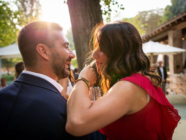 Il matrimonio di Alessandro e Paola a Padenghe sul Garda, Brescia 85