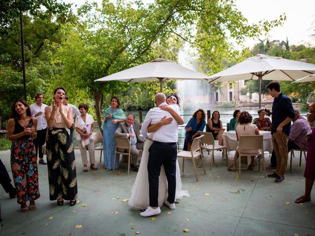 Il matrimonio di Alessandro e Paola a Padenghe sul Garda, Brescia 102