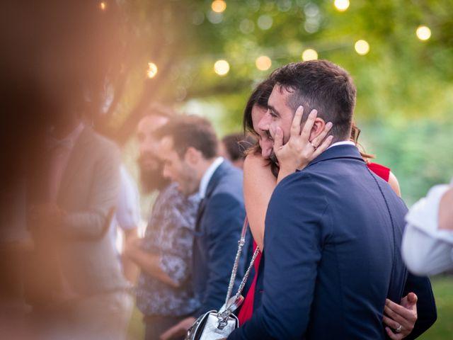 Il matrimonio di Alessandro e Paola a Padenghe sul Garda, Brescia 105