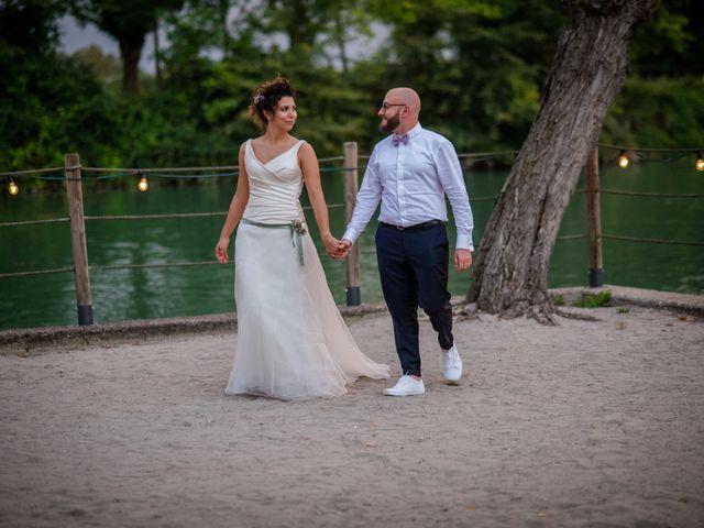 Il matrimonio di Alessandro e Paola a Padenghe sul Garda, Brescia 111