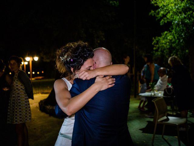 Il matrimonio di Alessandro e Paola a Padenghe sul Garda, Brescia 119