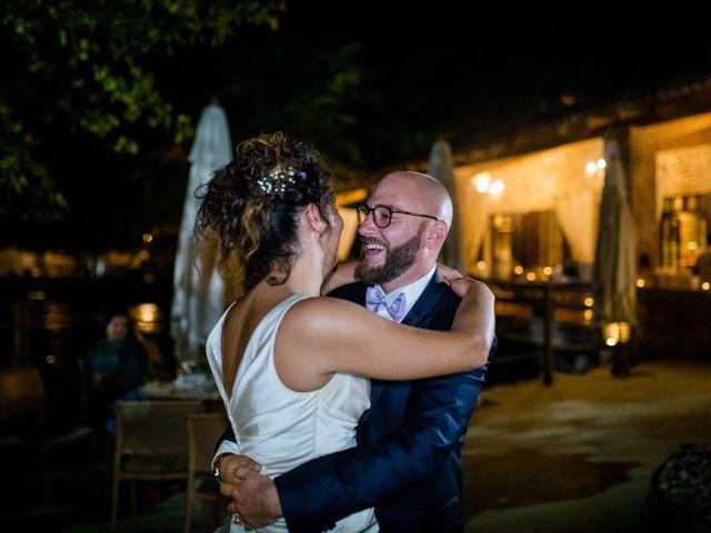 Il matrimonio di Alessandro e Paola a Padenghe sul Garda, Brescia 121