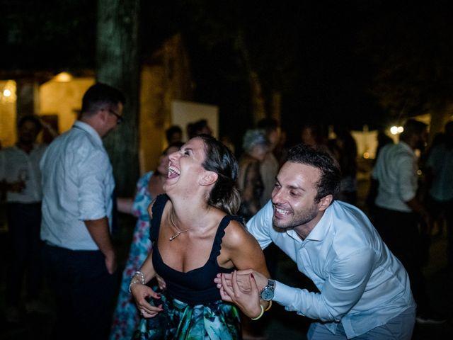 Il matrimonio di Alessandro e Paola a Padenghe sul Garda, Brescia 123