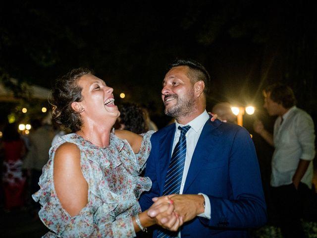 Il matrimonio di Alessandro e Paola a Padenghe sul Garda, Brescia 124
