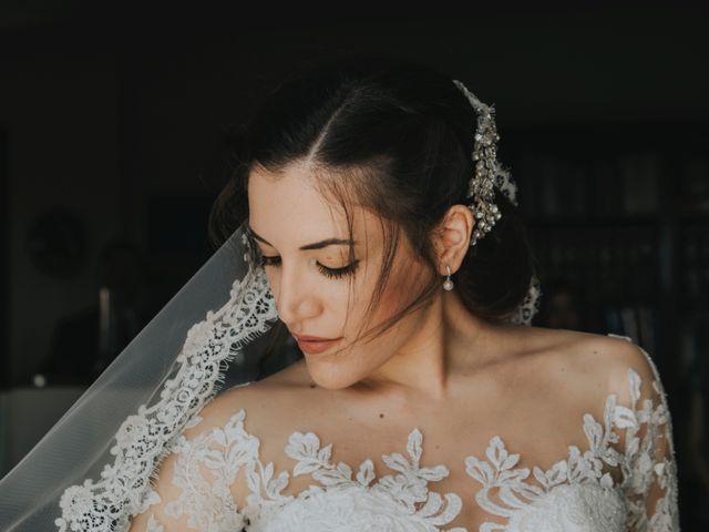 Il matrimonio di Federica e Ernesto a Siracusa, Siracusa 16