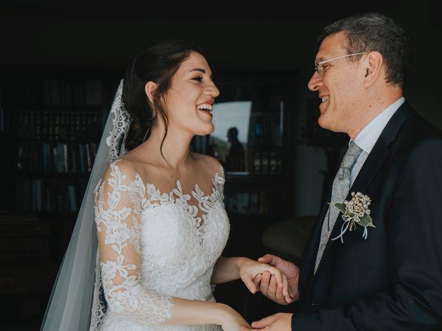 Il matrimonio di Federica e Ernesto a Siracusa, Siracusa 18