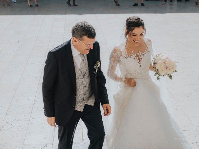 Il matrimonio di Federica e Ernesto a Siracusa, Siracusa 20