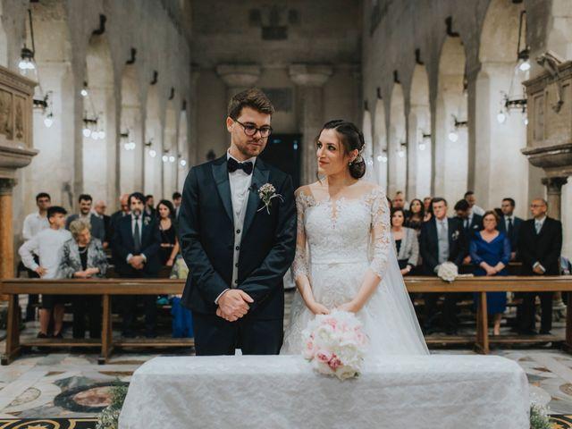 Il matrimonio di Federica e Ernesto a Siracusa, Siracusa 21