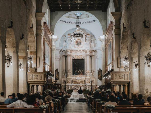 Il matrimonio di Federica e Ernesto a Siracusa, Siracusa 22