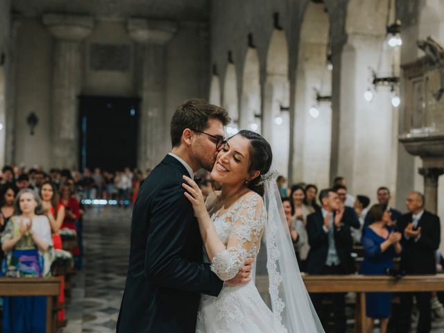 Il matrimonio di Federica e Ernesto a Siracusa, Siracusa 23