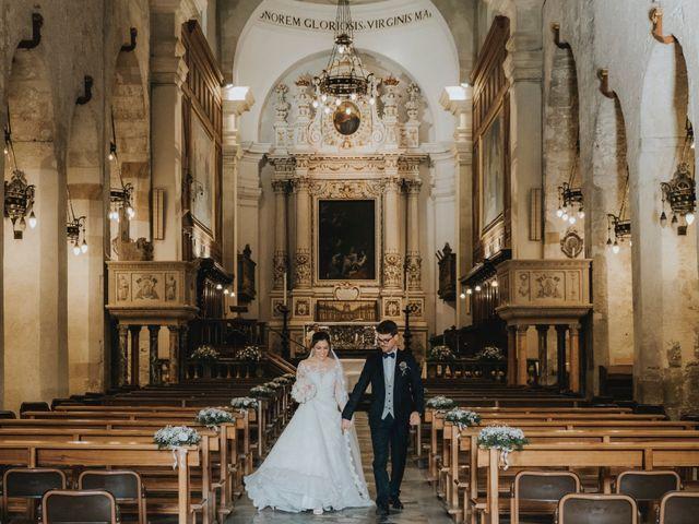 Il matrimonio di Federica e Ernesto a Siracusa, Siracusa 24