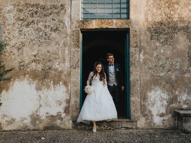 Il matrimonio di Federica e Ernesto a Siracusa, Siracusa 30