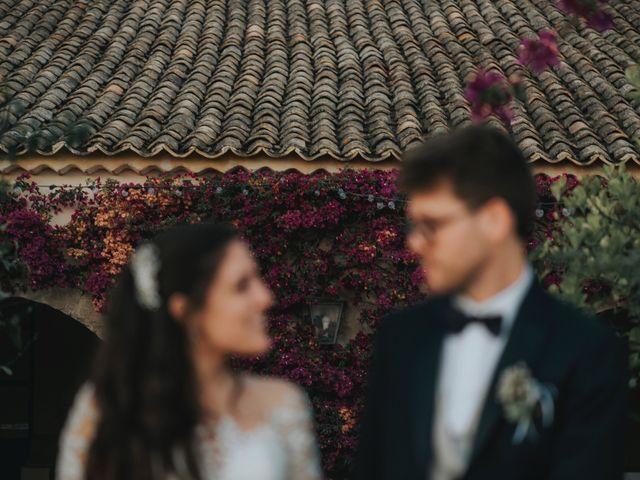 Il matrimonio di Federica e Ernesto a Siracusa, Siracusa 36