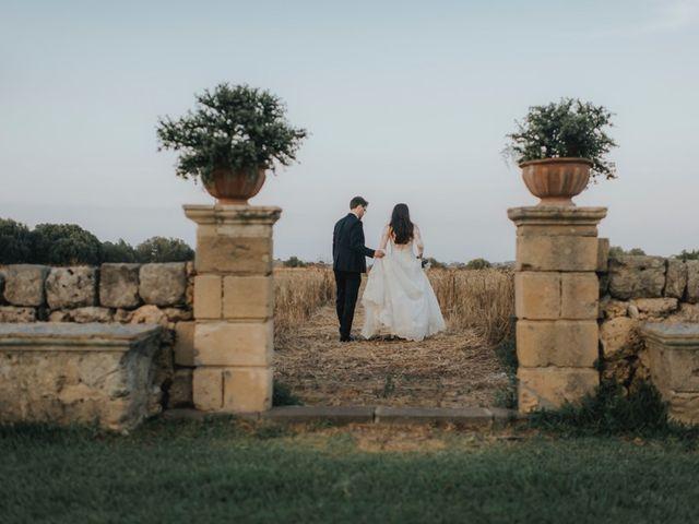 Il matrimonio di Federica e Ernesto a Siracusa, Siracusa 40