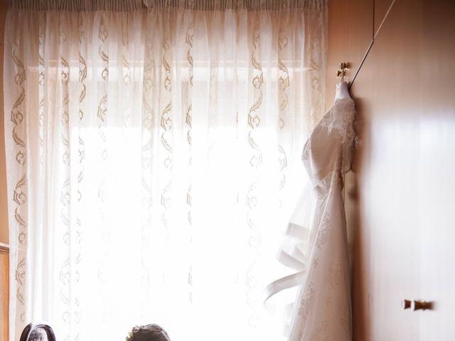 Il matrimonio di Milena e Giovanni a Napoli, Napoli 4