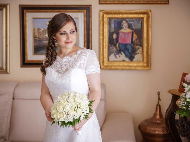 Il matrimonio di Milena e Giovanni a Napoli, Napoli 7