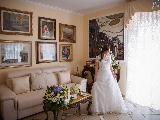 Il matrimonio di Milena e Giovanni a Napoli, Napoli 9