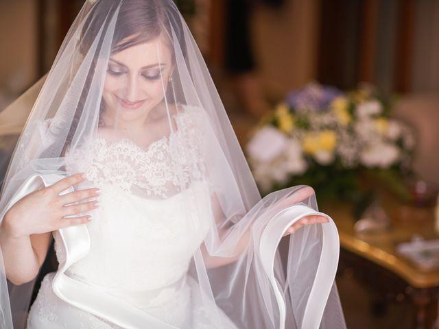 Il matrimonio di Milena e Giovanni a Napoli, Napoli 20