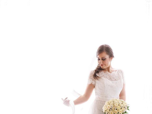 Il matrimonio di Milena e Giovanni a Napoli, Napoli 21