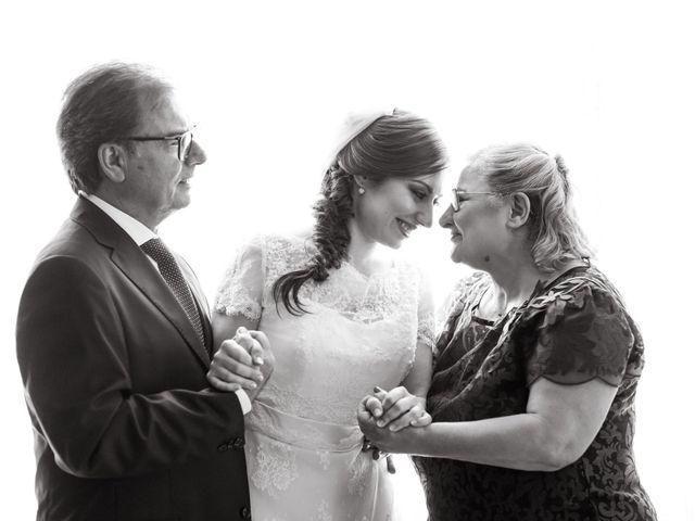 Il matrimonio di Milena e Giovanni a Napoli, Napoli 23