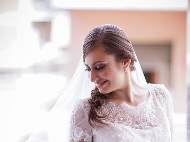 Il matrimonio di Milena e Giovanni a Napoli, Napoli 27