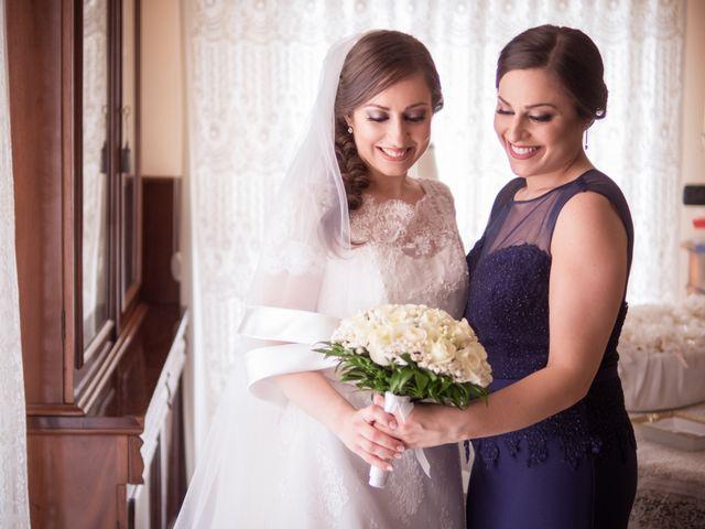 Il matrimonio di Milena e Giovanni a Napoli, Napoli 28